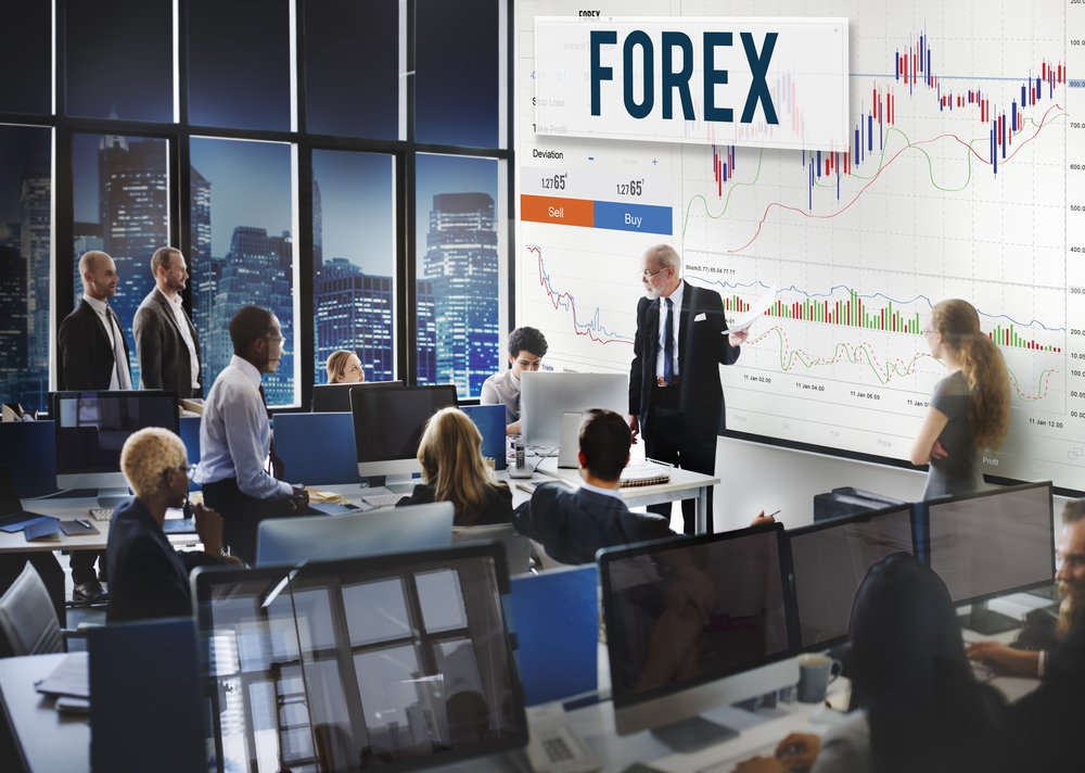 Best forex trading company world