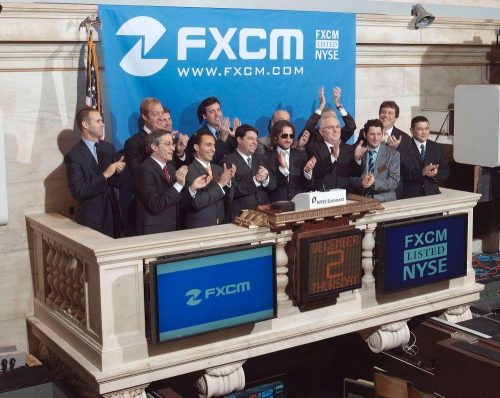 Lawsuit Against FXCM For Cancelling Trades
