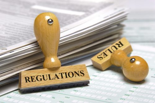 Questions to Ask Your Forex Broker - Is the Broker Regulated