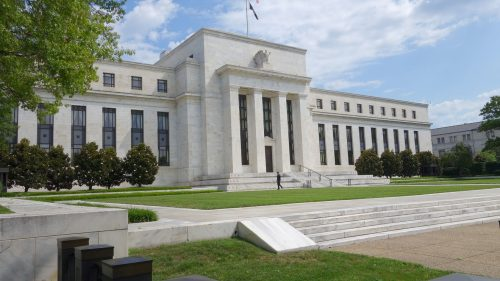 Federal Reserve System - FOMC Meeting
