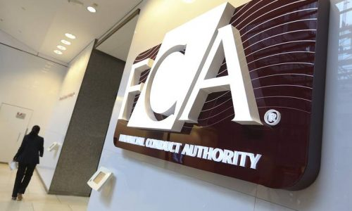 Financial Conduct Authority - FCA